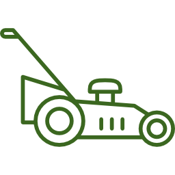 mowing icon